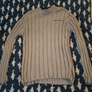 DKNY Turtle neck sweater